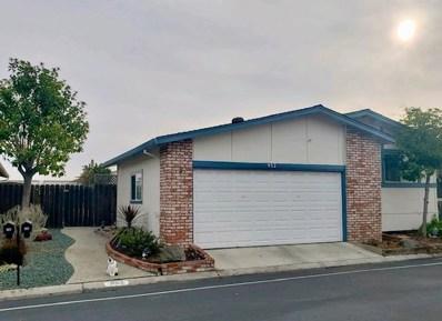 1225 Vienna Drive UNIT 952, Sunnyvale, CA 94089 - #: 52175161