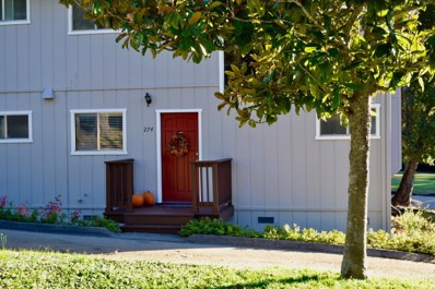274 E Hilton Drive, Boulder Creek, CA 95006 - #: 52175223
