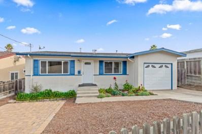 1288 Kenneth Street, Seaside, CA 93955 - #: 52175236