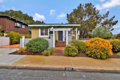 1100 Hoffman Avenue, Monterey, CA 93940 - #: 52175246