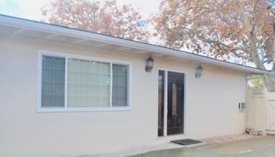 301 Woodhams Road, Santa Clara, CA 95051 - #: 52175251