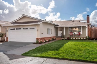 2232 Portsmouth Way, San Mateo, CA 94403 - #: 52175255