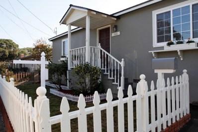 1661 David Avenue, Monterey, CA 93940 - #: 52175335
