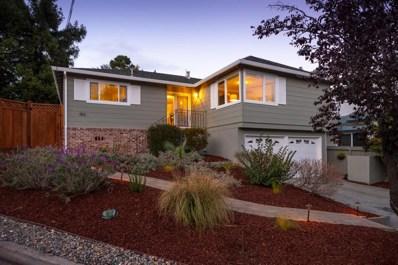 153 Fairbanks Avenue, San Carlos, CA 94070 - #: 52175337