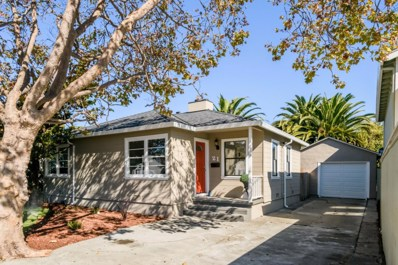 21 S Norfolk Street, San Mateo, CA 94401 - #: 52175359