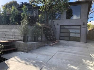 3940 Brookline Way, Redwood City, CA 94062 - #: 52175365