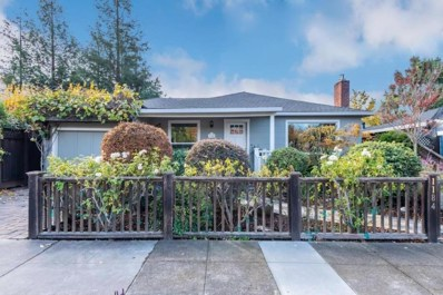 1184 Ruby Street, Redwood City, CA 94061 - #: 52175402