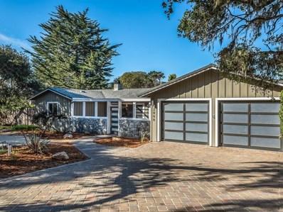2888 Oak Knoll Road, Pebble Beach, CA 93953 - #: 52175413