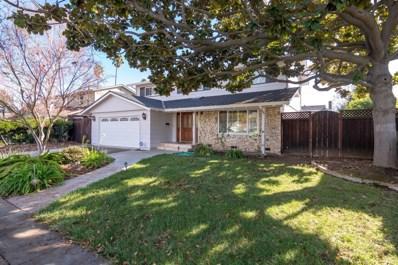 1564 Darlene Avenue, San Jose, CA 95125 - #: 52175473