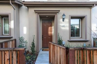 4587 Huntington Lane, San Jose, CA 95136 - #: 52175482