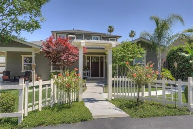 1426 Walnut Drive, Campbell, CA 95008 - #: 52175497