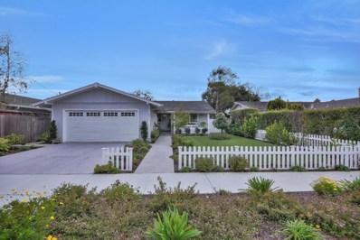 307 Gharkey Street, Santa Cruz, CA 95060 - #: 52175514