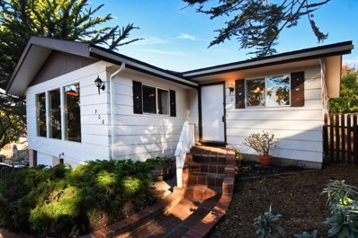 908 Sunset Drive, Pacific Grove, CA 93950 - #: 52175522