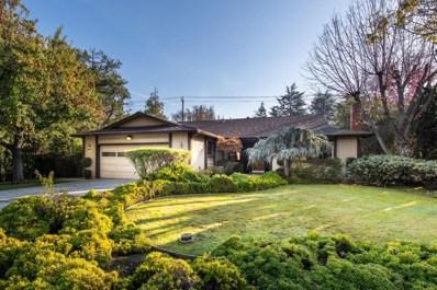 13568 Debbie Lane, Saratoga, CA 95070 - #: 52175540