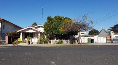 1235 Lewis Street, Santa Clara, CA 95050 - #: 52175558