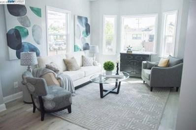 1345 Ashby Avenue, Berkeley, CA 94702 - #: 52175571
