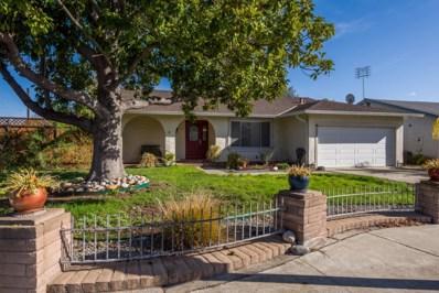 4804 Via De Caballe, San Jose, CA 95118 - #: 52175572
