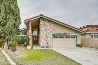3022 Brandywine Drive, San Jose, CA 95121 - #: 52175574