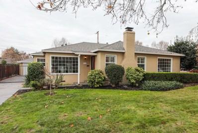 1238 Redondo Drive, San Jose, CA 95125 - #: 52175580