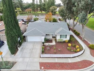 5001 Royal Estates Court, San Jose, CA 95135 - #: 52175605