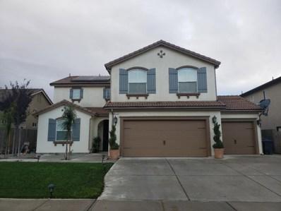 622 Rusconi Drive, Soledad, CA 93960 - #: 52175608