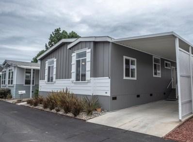 144 Holm Road UNIT 29, Watsonville, CA 95076 - #: 52175616