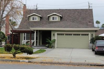 192 Herlong Avenue, San Jose, CA 95123 - #: 52175633