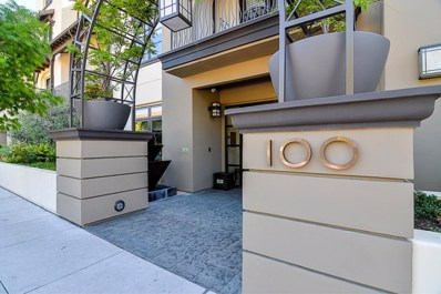 100 1st Street UNIT 108, Los Altos, CA 94022 - #: 52175635