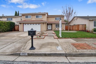 290 London Drive, Gilroy, CA 95020 - #: 52175664