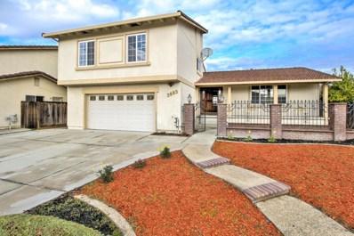 2683 Glen Doon Court, San Jose, CA 95148 - #: 52175685