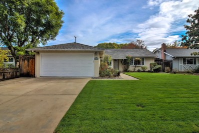 1206 Ravenscourt Avenue, San Jose, CA 95128 - #: 52175691