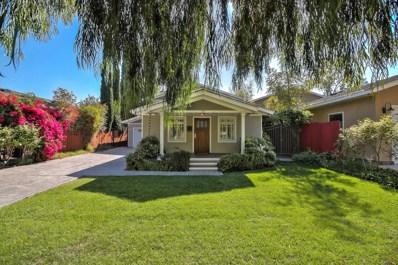 1460 Davis Street, San Jose, CA 95126 - #: 52175731
