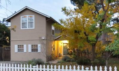 504 University Avenue, Los Gatos, CA 95032 - #: 52175752