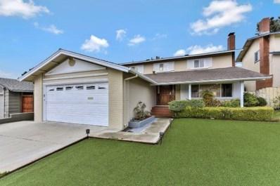 2910 Dublin Drive, South San Francisco, CA 94080 - #: 52175756