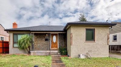 530 Warden Avenue, San Leandro, CA 94577 - #: 52175757