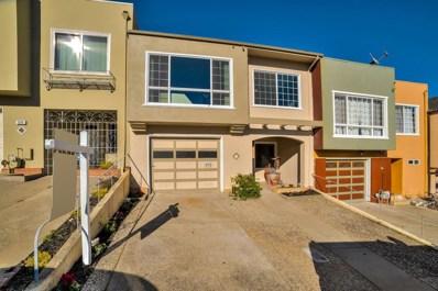 525 Castle Street, Daly City, CA 94014 - #: 52175758
