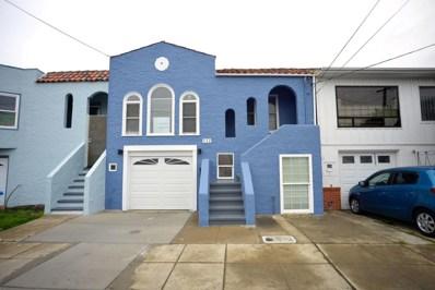 532 Mastick Avenue, San Bruno, CA 94066 - #: 52175776