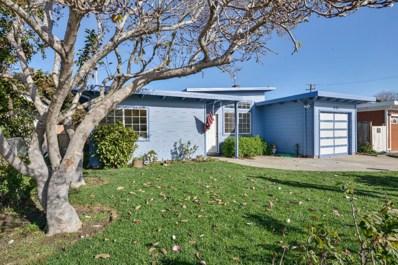 641 Fallon Avenue, San Mateo, CA 94401 - #: 52175787