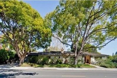 1955 Newell Road, Palo Alto, CA 94303 - #: 52175792
