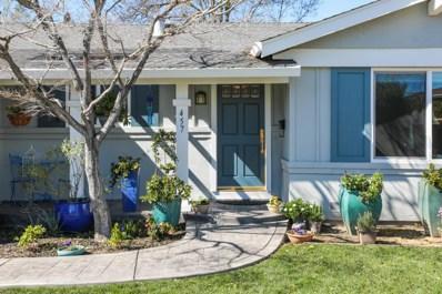 457 Cypress Park Court, San Jose, CA 95136 - #: 52175795