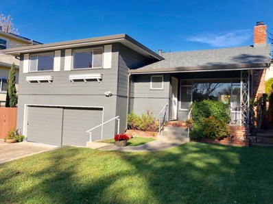 2702 Carmelita Avenue, Belmont, CA 94002 - #: 52175798