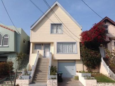 34 Wanda Street, San Francisco, CA 94112 - #: 52175822