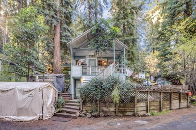 17676 Comanche Trail, Los Gatos, CA 95033 - #: 52175842