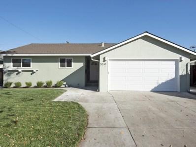 5510 Clovercrest Drive, San Jose, CA 95118 - #: 52175875
