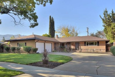 7631 Filice Drive, Gilroy, CA 95020 - #: 52175886