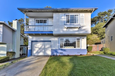 11 Idlewild Court, Pacifica, CA 94044 - #: 52175893