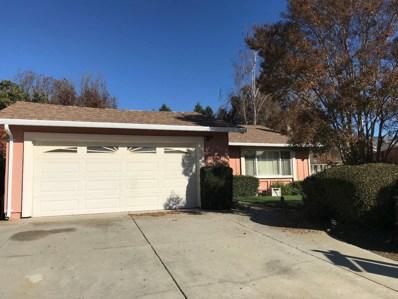 17130 Pine Way, Morgan Hill, CA 95037 - #: 52175894