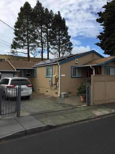 111 N Railroad Avenue, San Mateo, CA 94401 - #: 52175904