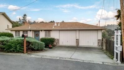 3513 Hillcrest Drive, Belmont, CA 94002 - #: 52175921