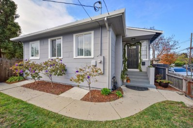 727 Cypress Avenue, San Mateo, CA 94401 - #: 52175927